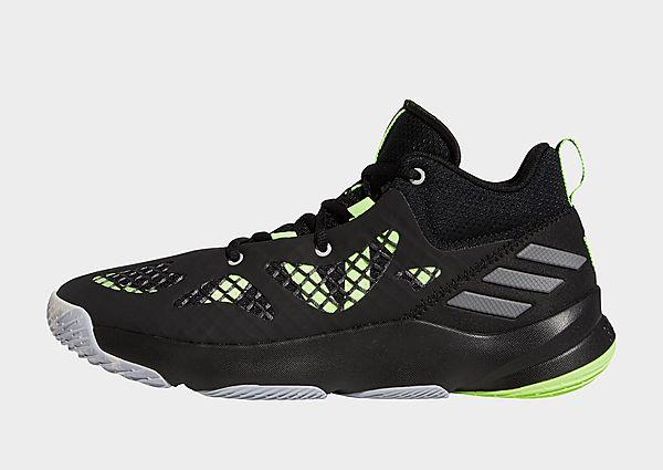 adidas Zapatilla Pro N3XT 2021, Core Black / Grey Five / Signal Green