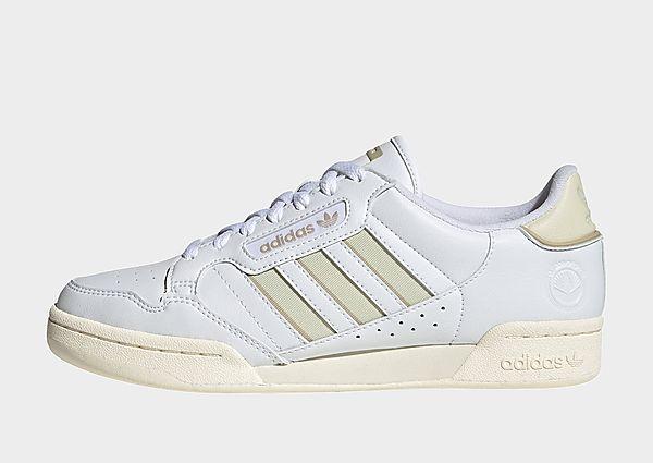 adidas Originals Zapatilla Continental 80 Stripes, Cloud White / Cream White / Sand
