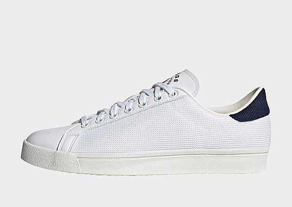 adidas Originals Zapatilla Rod Laver Vin, Cloud White / Chalk White / Collegiate Navy