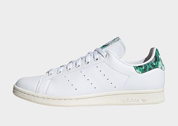 adidas Originals Zapatilla Stan Smith, Cloud White / Cloud White / Off White