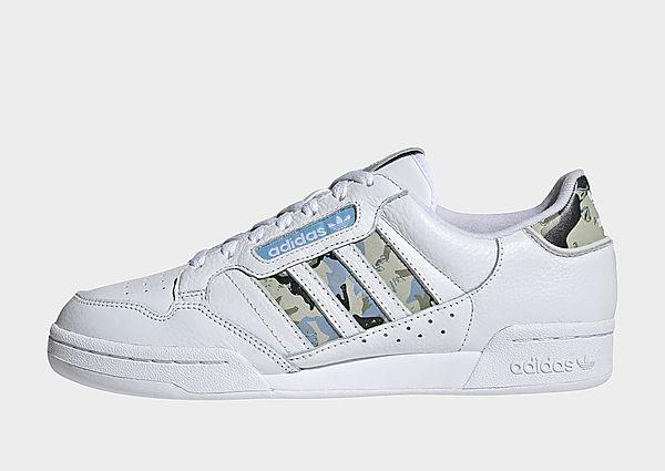 adidas Originals Zapatilla Continental 80 Stripes, Cloud White / Core Black / Cloud White