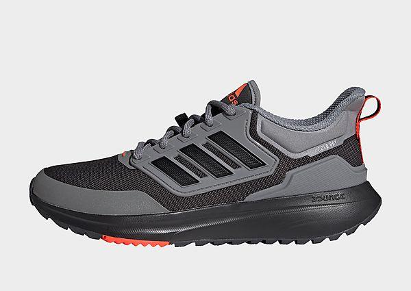 adidas Zapatilla EQ21 Run COLD.RDY, Carbon / Core Black / Grey Three