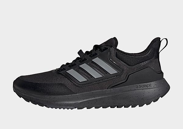 adidas Zapatilla EQ21 Run COLD.RDY, Carbon / Iron Metallic / Core Black