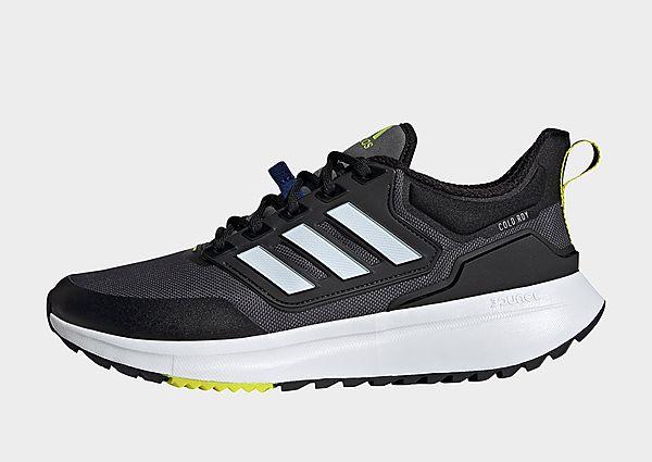 adidas Zapatilla EQ21 Run COLD.RDY, Core Black / Cloud White / Grey Six