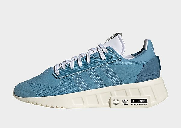 adidas Originals Zapatilla Geodiver Primeblue, Hazy Blue / Orbit Indigo / Core Black