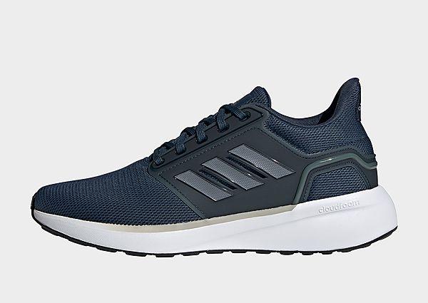 adidas Zapatilla EQ19 Run, Crew Navy / Iron Metallic / Metal Grey