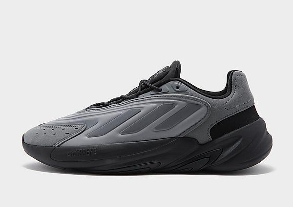 adidas Originals Zapatilla Ozelia, Grey Four / Grey Three / Core Black