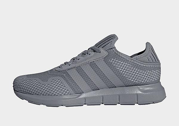 adidas Originals Zapatilla Swift Run X, Grey Three / Grey Three / Charcoal Solid Grey