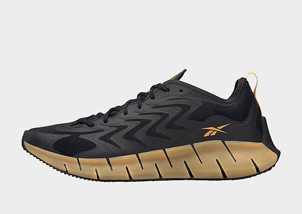 Reebok zig kinetica 21, Core Black / Solar Gold / Core Black
