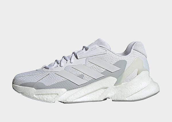 adidas Zapatilla X9000L4, Cloud White / Cloud White / Cloud White