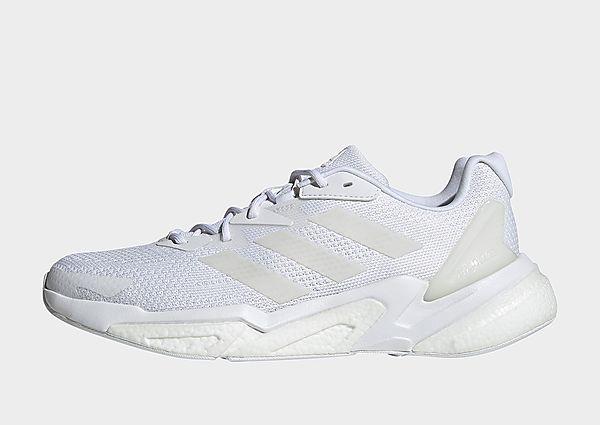adidas Zapatilla X9000L3, Cloud White / Cloud White / Cloud White