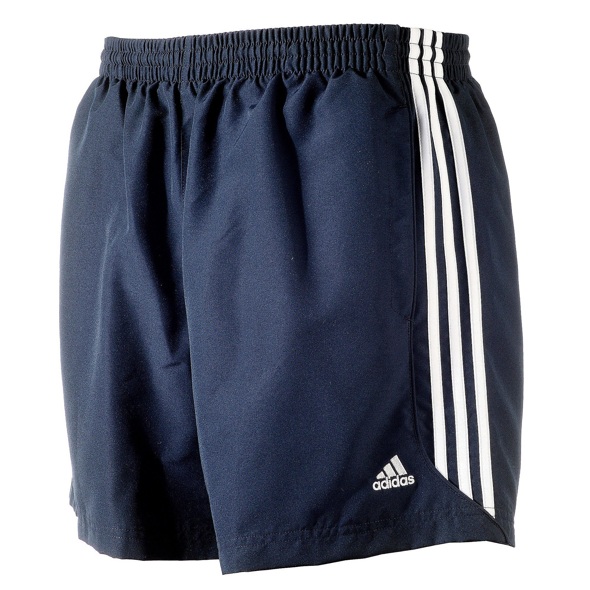 ADIDAS ESSENTIAL 3-STRIPES CHELSEA BLAUW HEREN