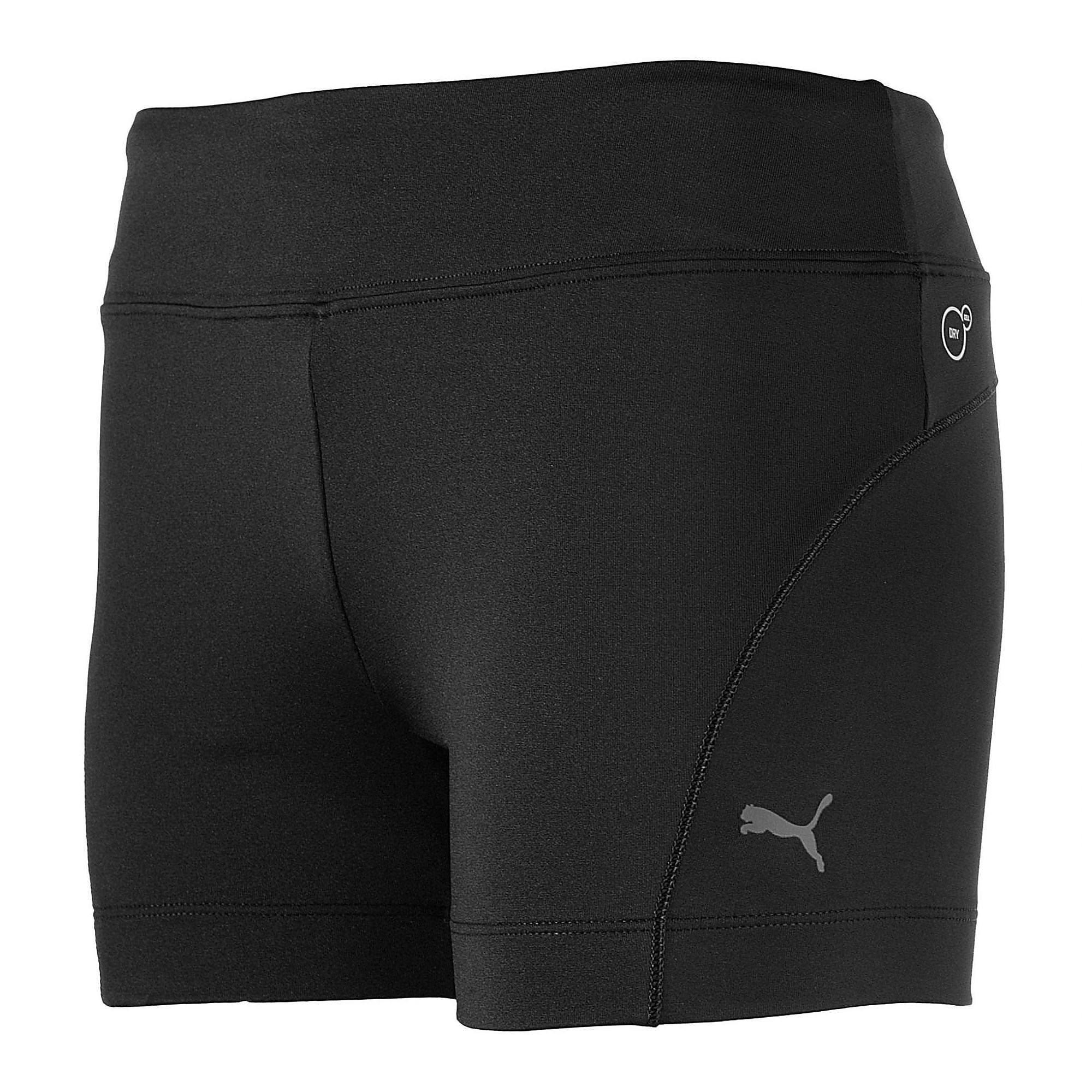 PUMA ESSENTIAL SHORT TIGHT