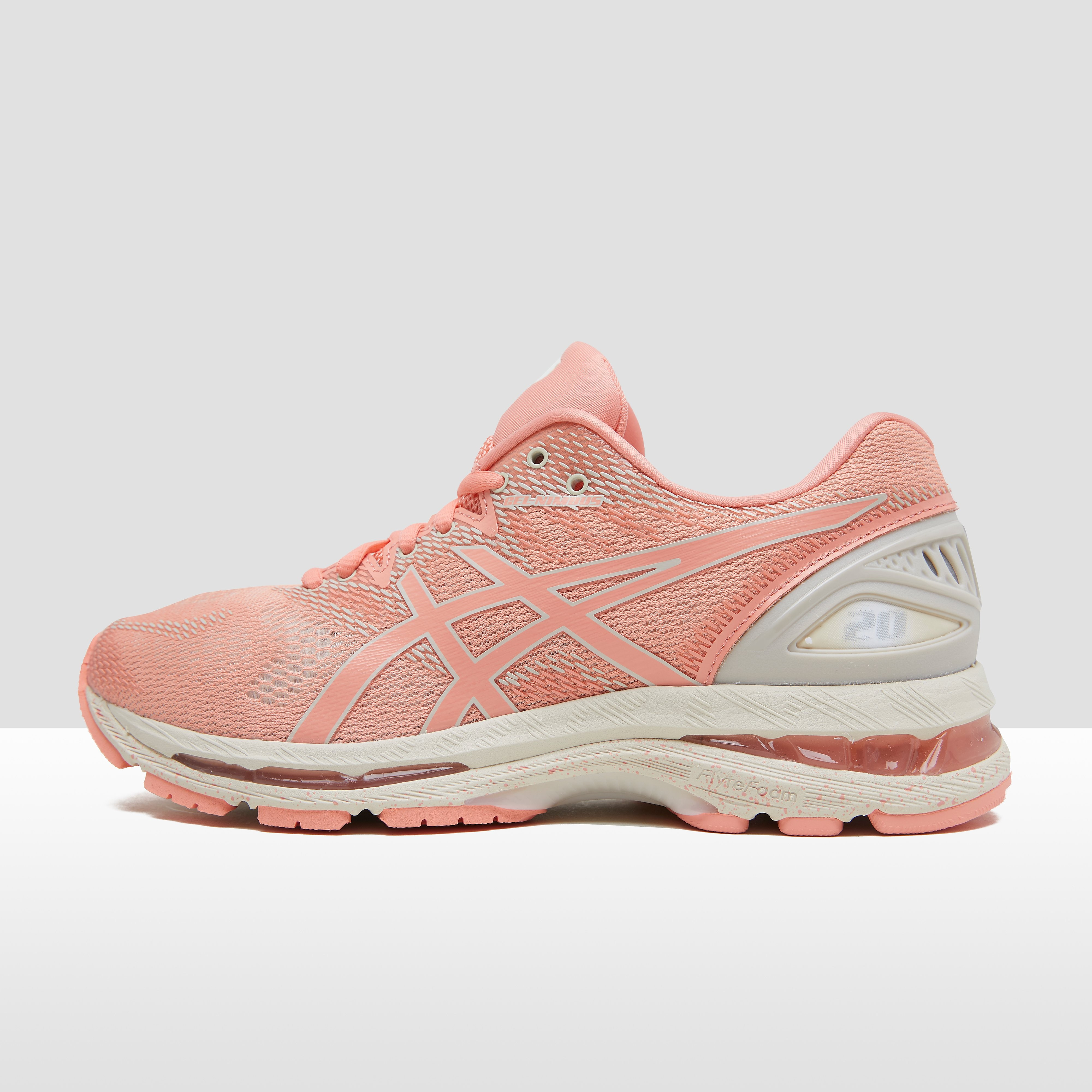 Messieurs Asics Gt-ii, MesFemmes ,, Rouge, Taille: 41,5