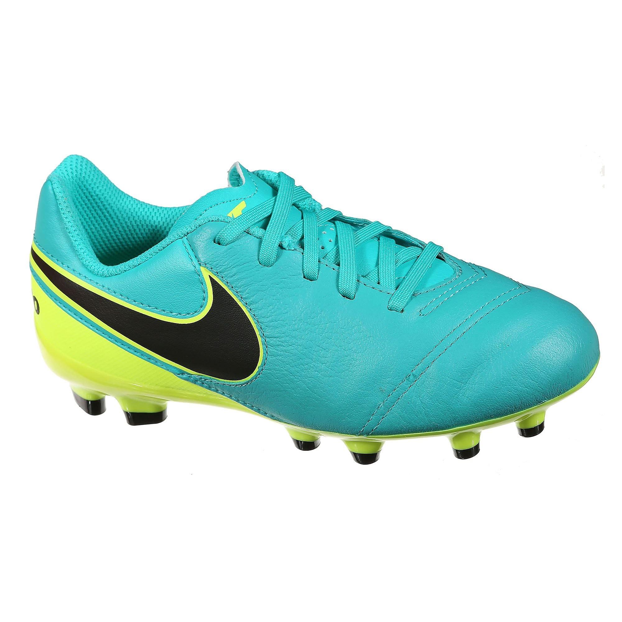 Nike TIEMPO LEGEND VI FG JR