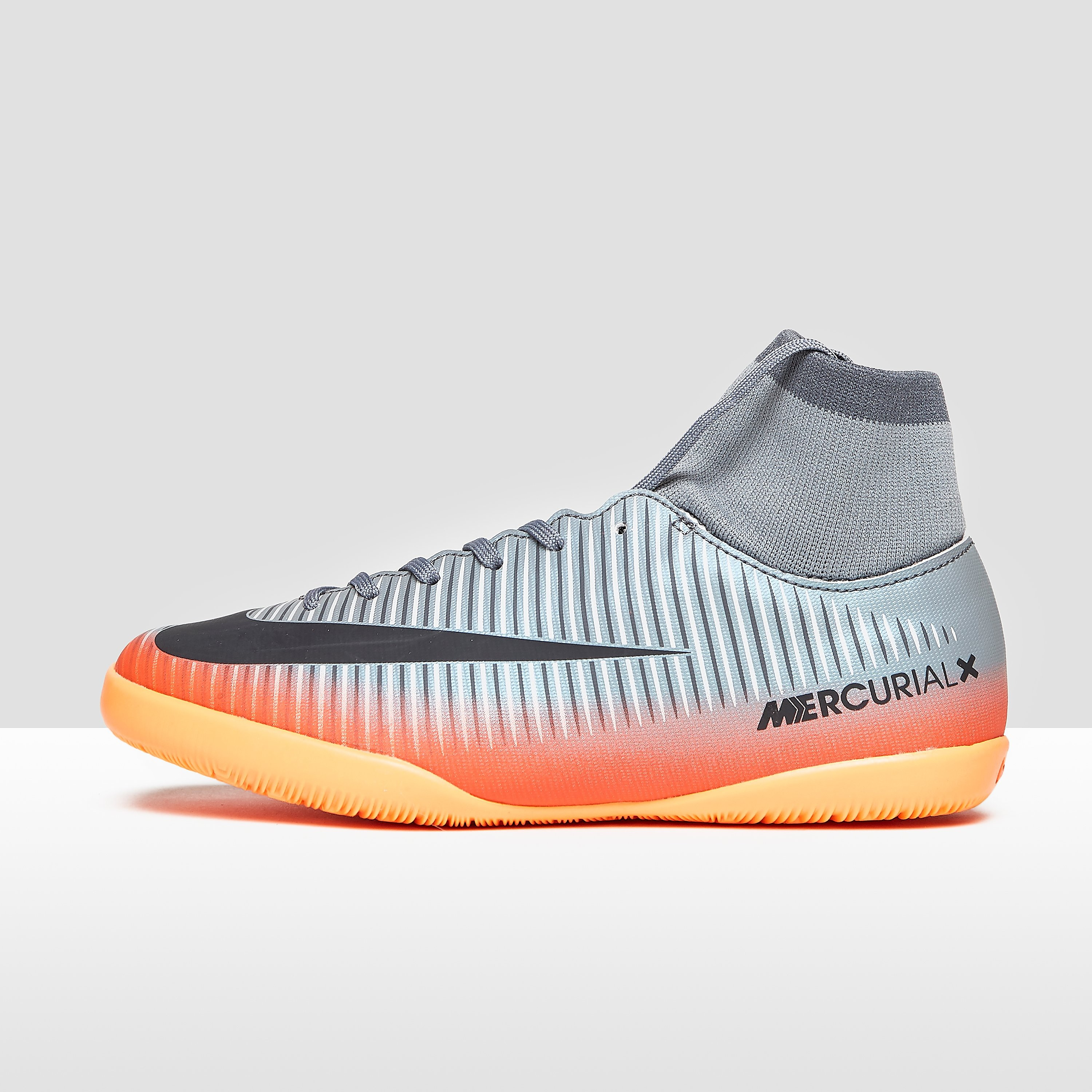 NIKE MERCURIALX VICTORY VI CR7 DF IC JR