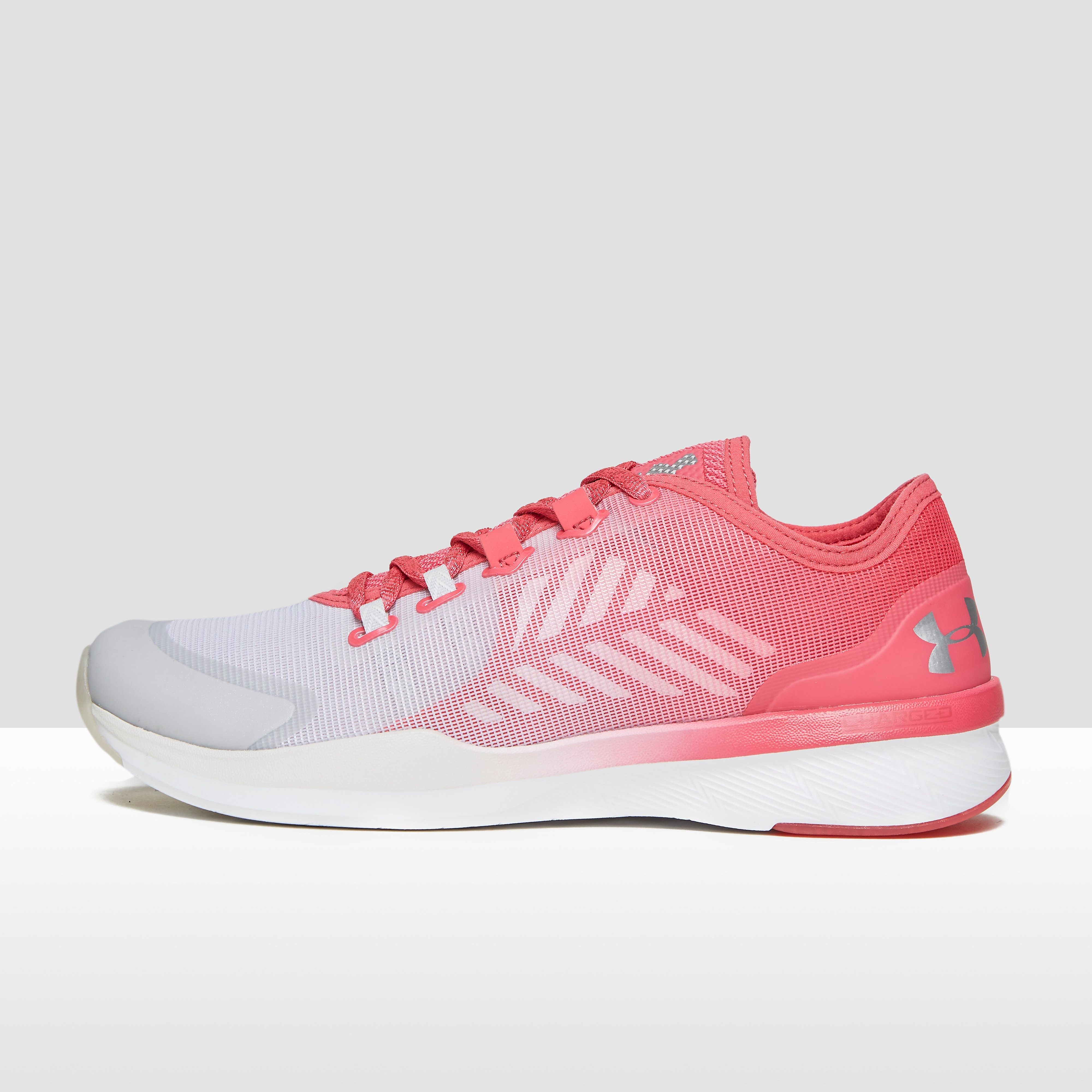 UNDER ARMOUR CHARGED PUSH TR SEG