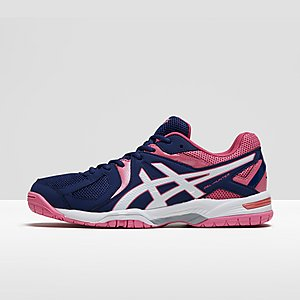 asics dames indoor