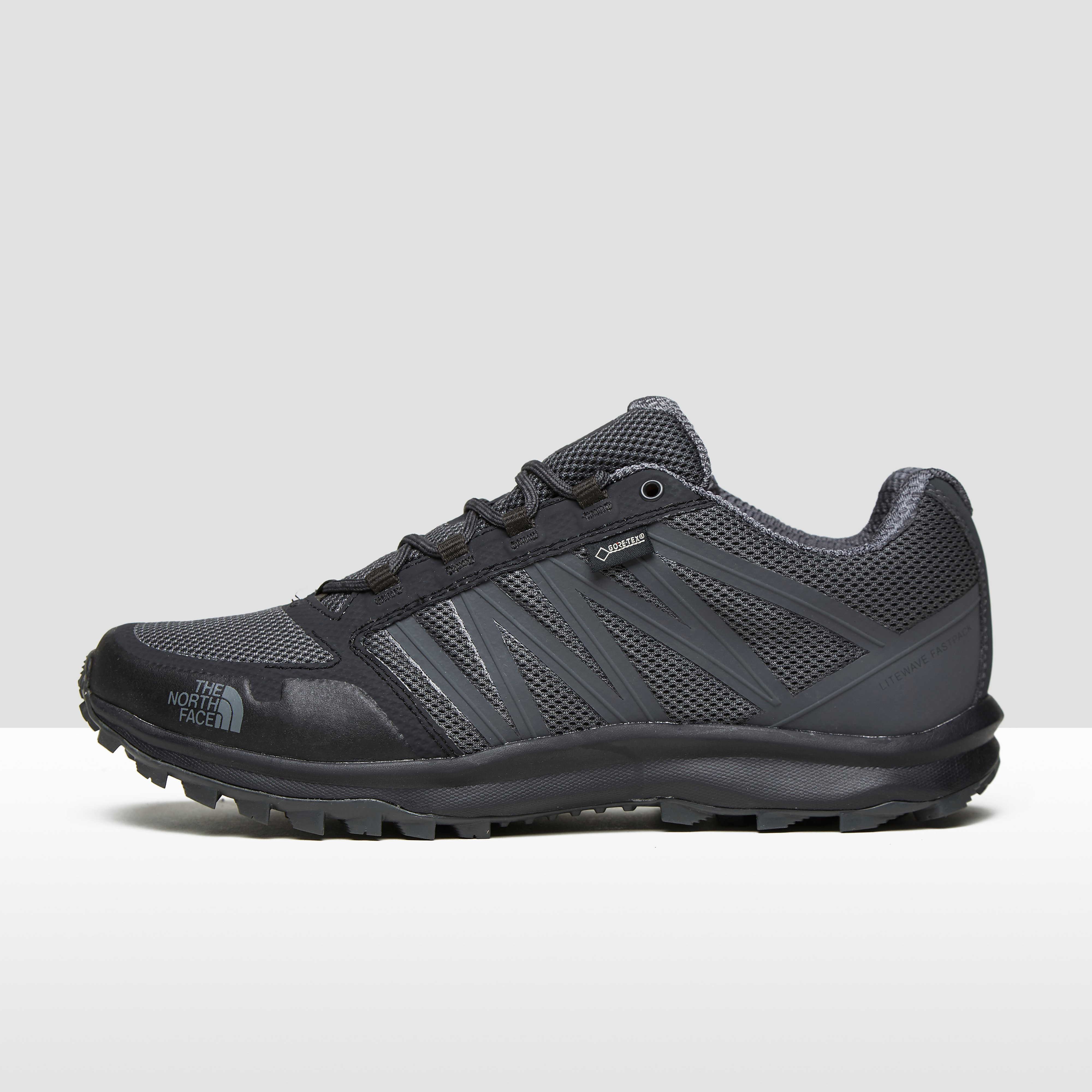 THE NORTH FACE LITE WAVE FAST PACK