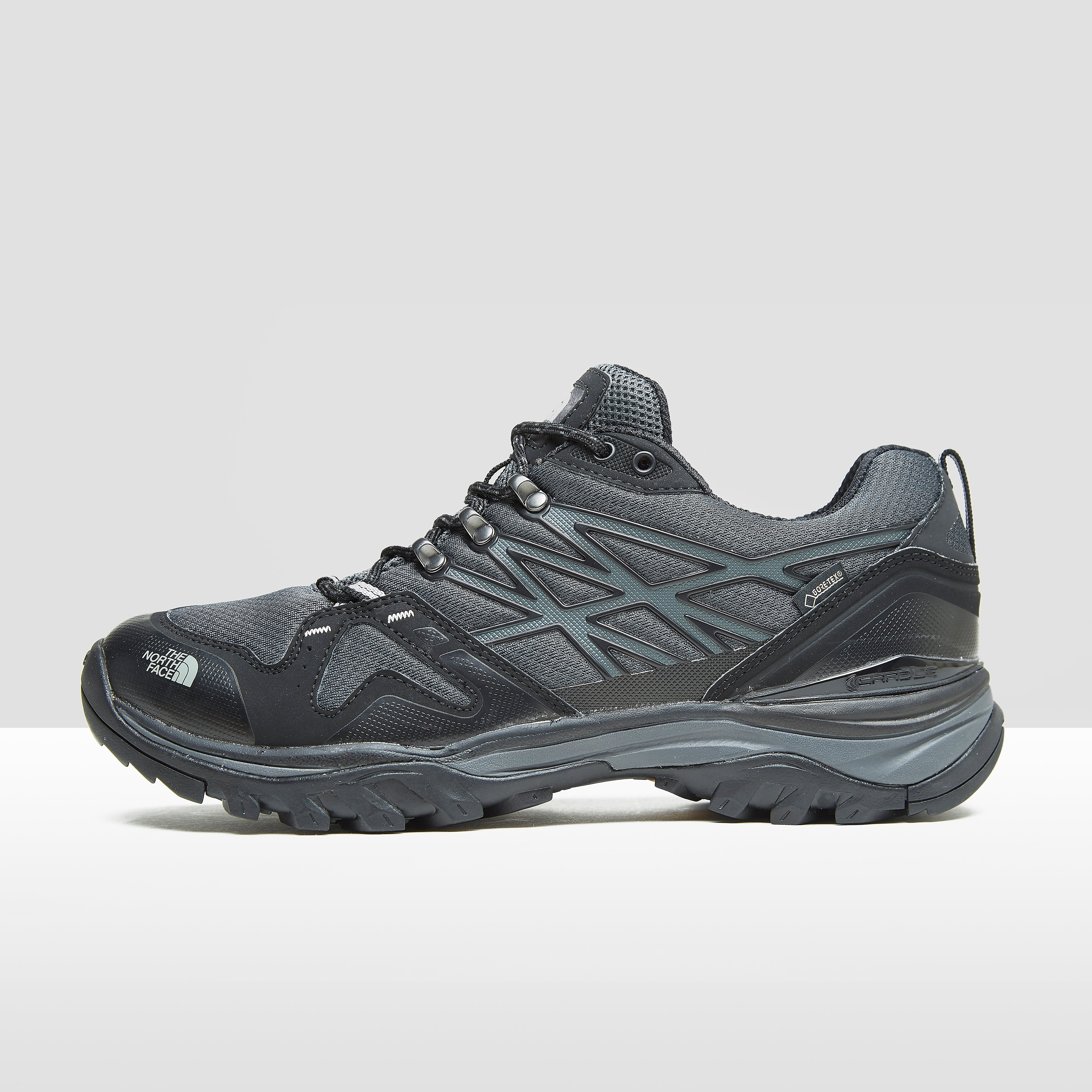 THE NORTH FACE HEDGEHOG FASTPACK GTX WANDELSCHOENEN ZWART HEREN