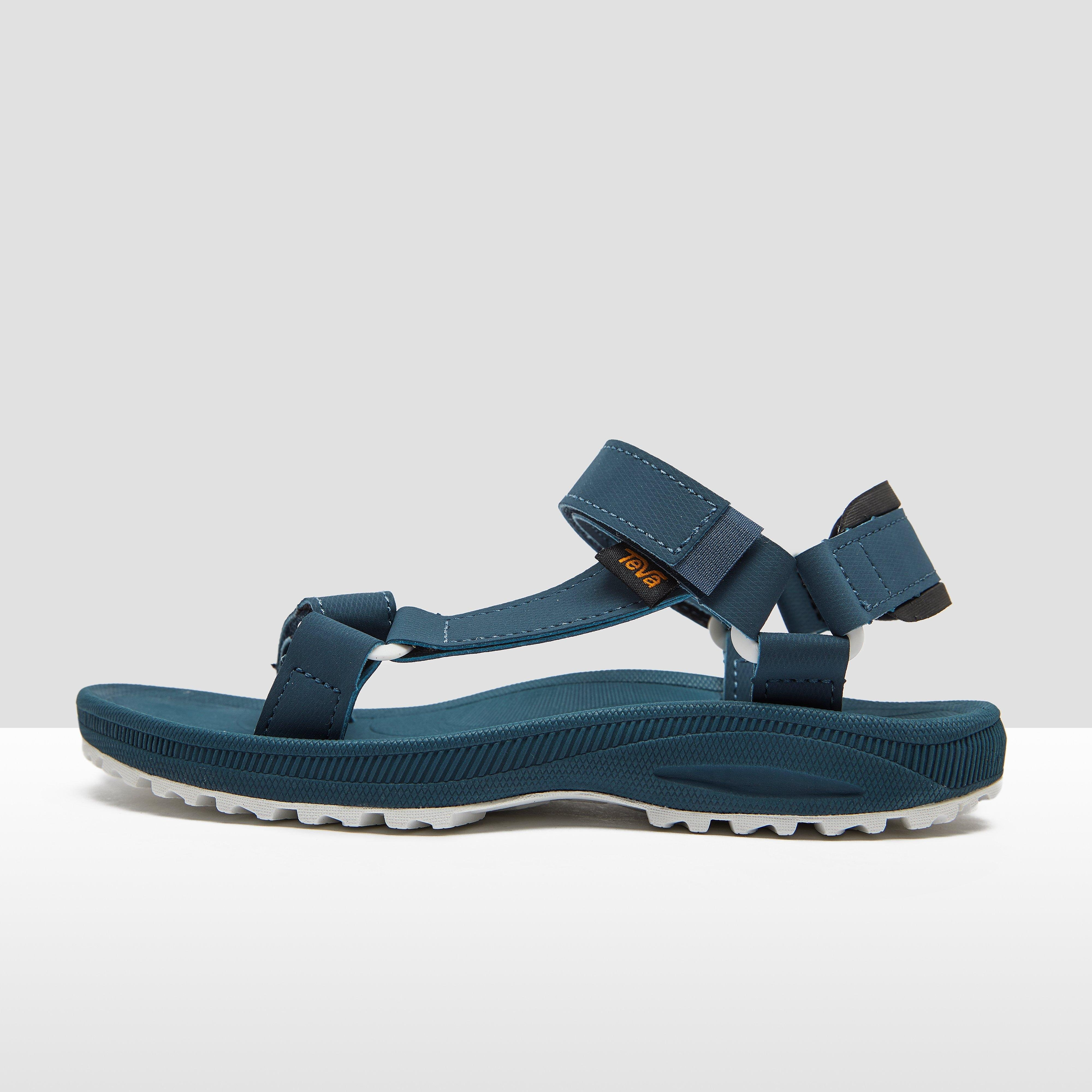 TEVA WINSTED S OUTDOOR SANDALEN BLAUW DAMES