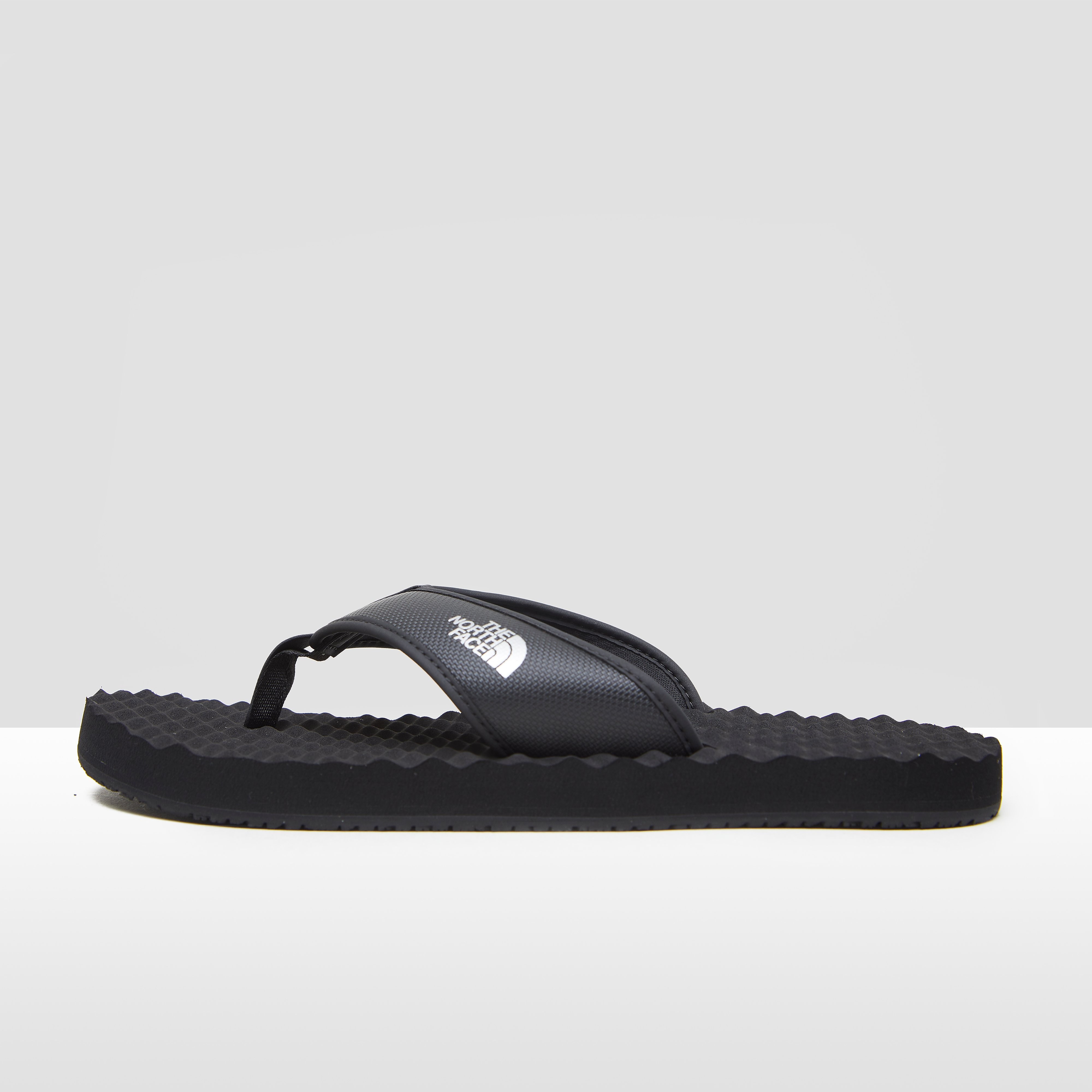 THE NORTH FACE BASE CAMP SLIPPERS ZWART HEREN