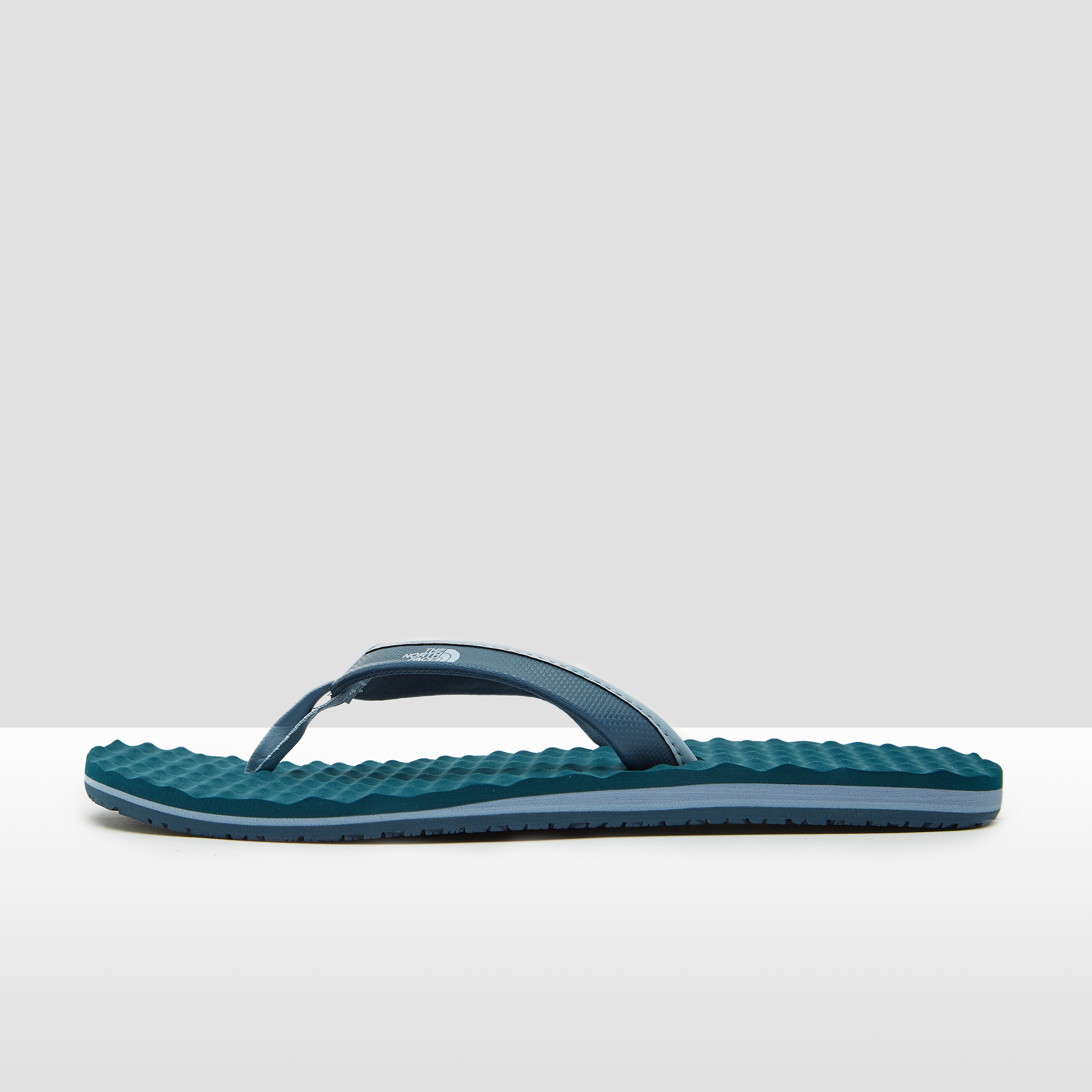 THE NORTH FACE BASE CAMP MINI SLIPPERS BLAUW DAMES