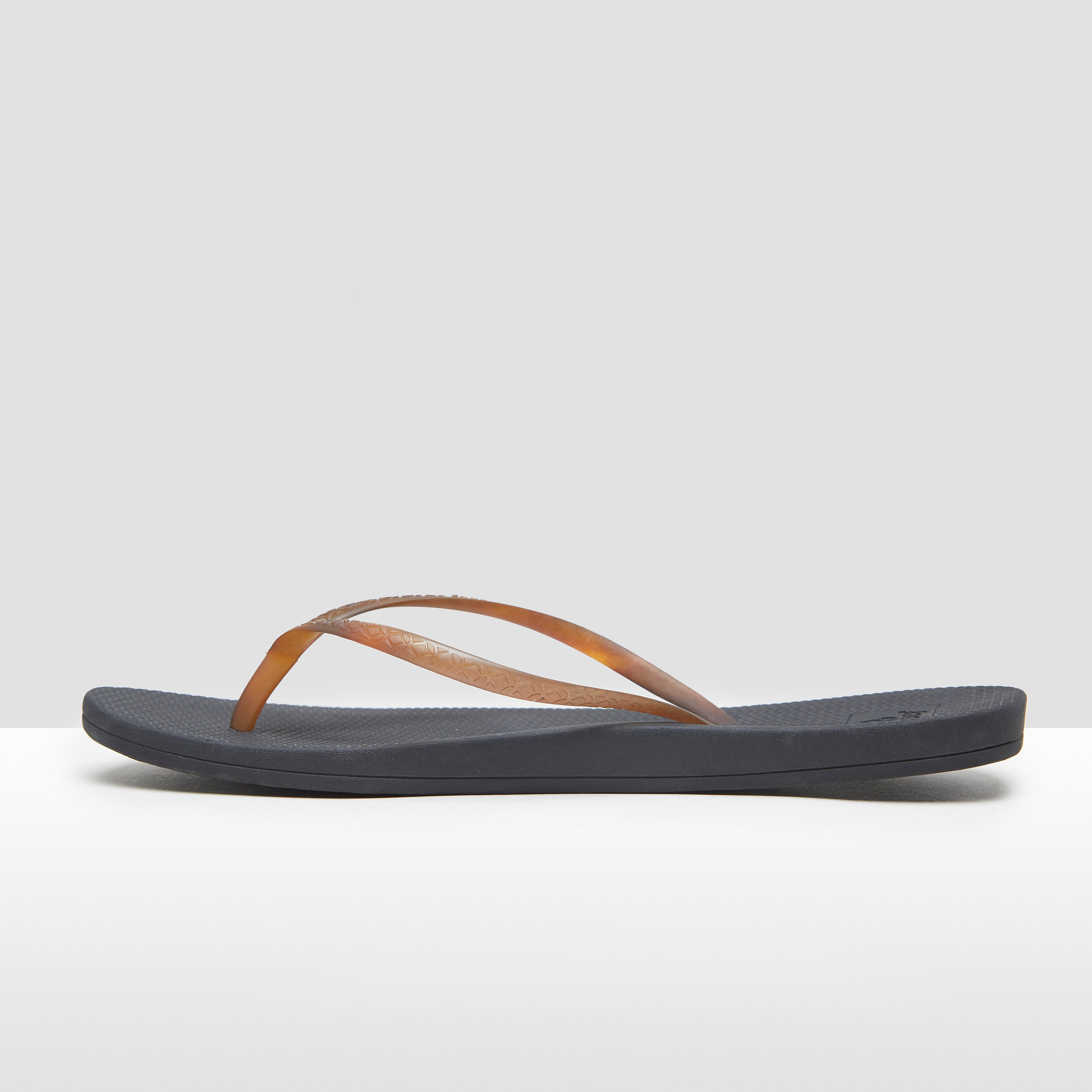 REEF ESCAPE LUX TORTOISE SLIPPERS BRUIN DAMES