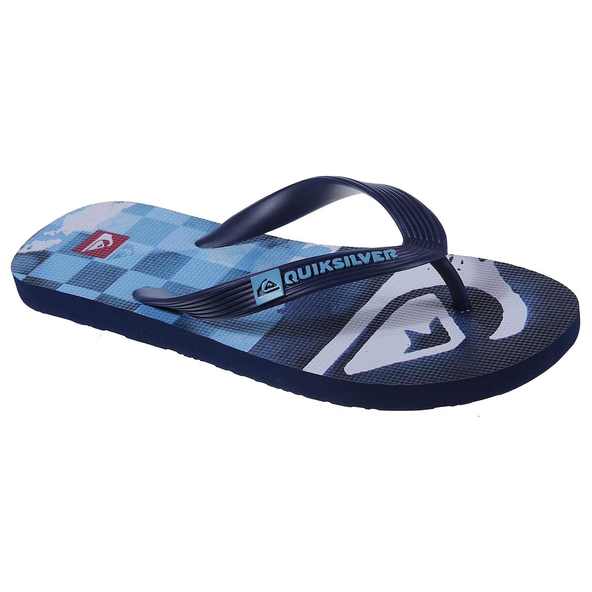 QUIKSILVER S BEACH J SLIPPER