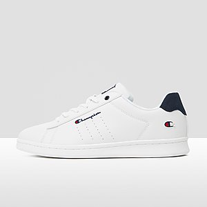 29a14bc92ff48 CHAMPION TENNIS LOW SNEAKERS WIT HEREN