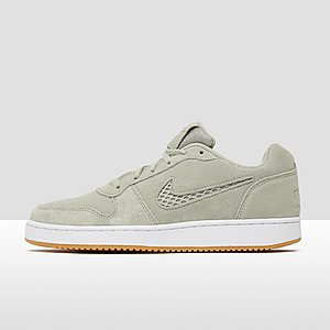 cheap for discount 3b35b 5bd4c NIKE EBERNON LOW PREMIUM SNEAKERS GROEN DAMES