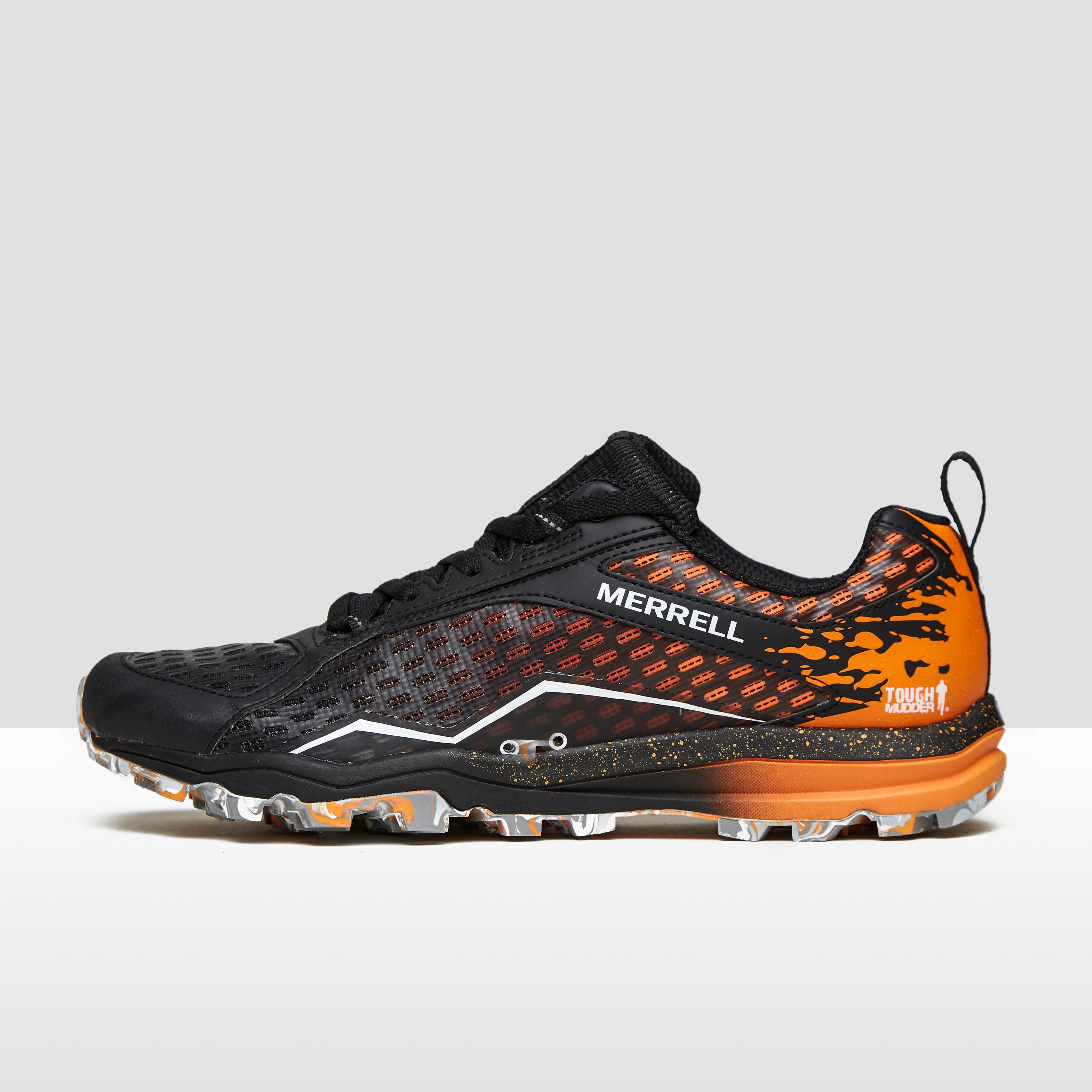 MERRELL ALL OUT CRUSH TOUGH MUD