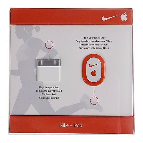 Nike I-POD SENSOR NIKE+IPOD