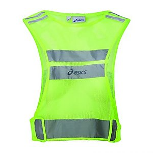 asics reflective vest dames