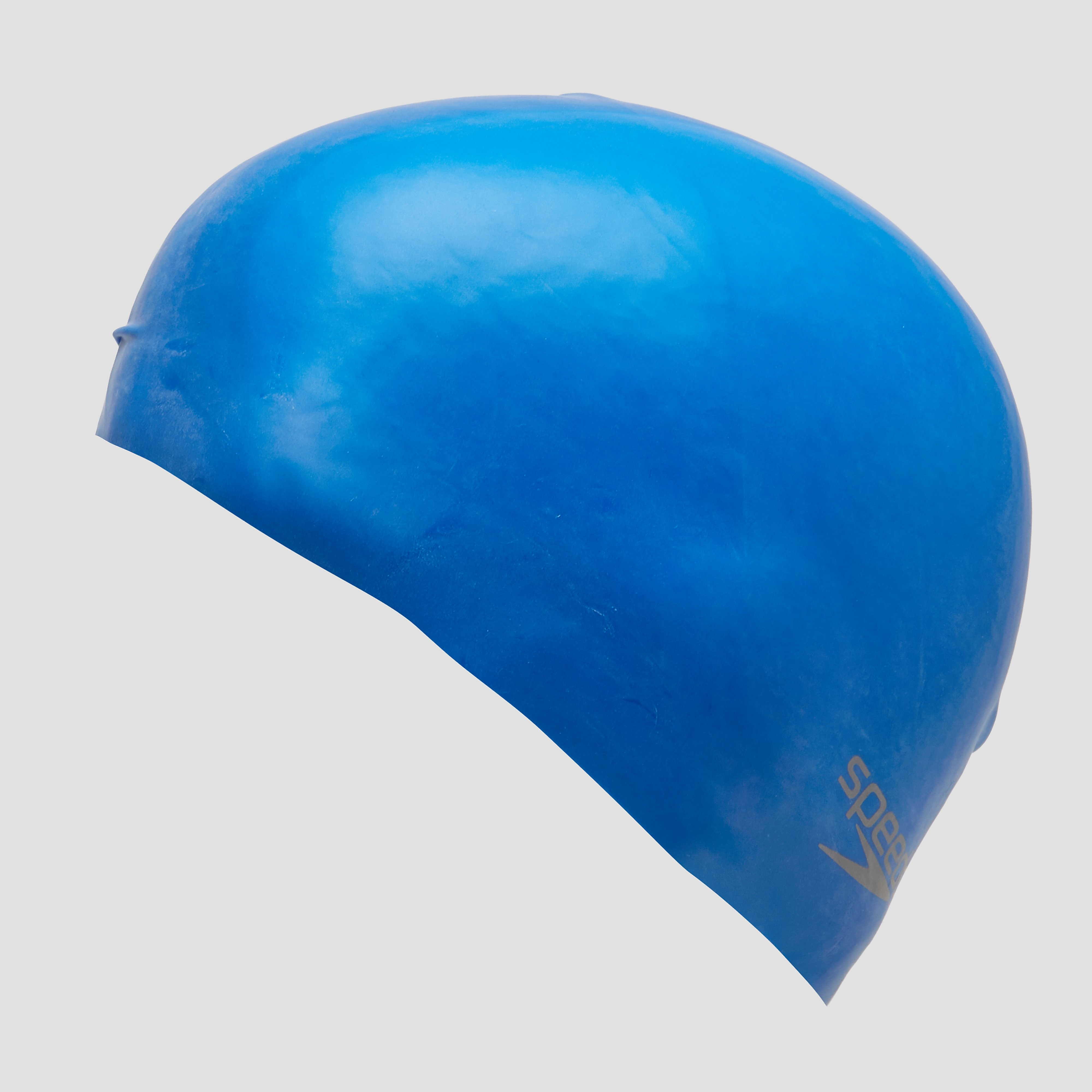 Speedo MOULDED SIL CAP