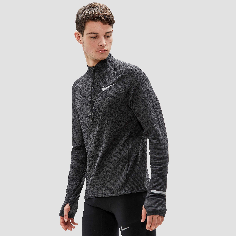 Nike ELEMENT SPHERE HALF-ZIP SHIRT