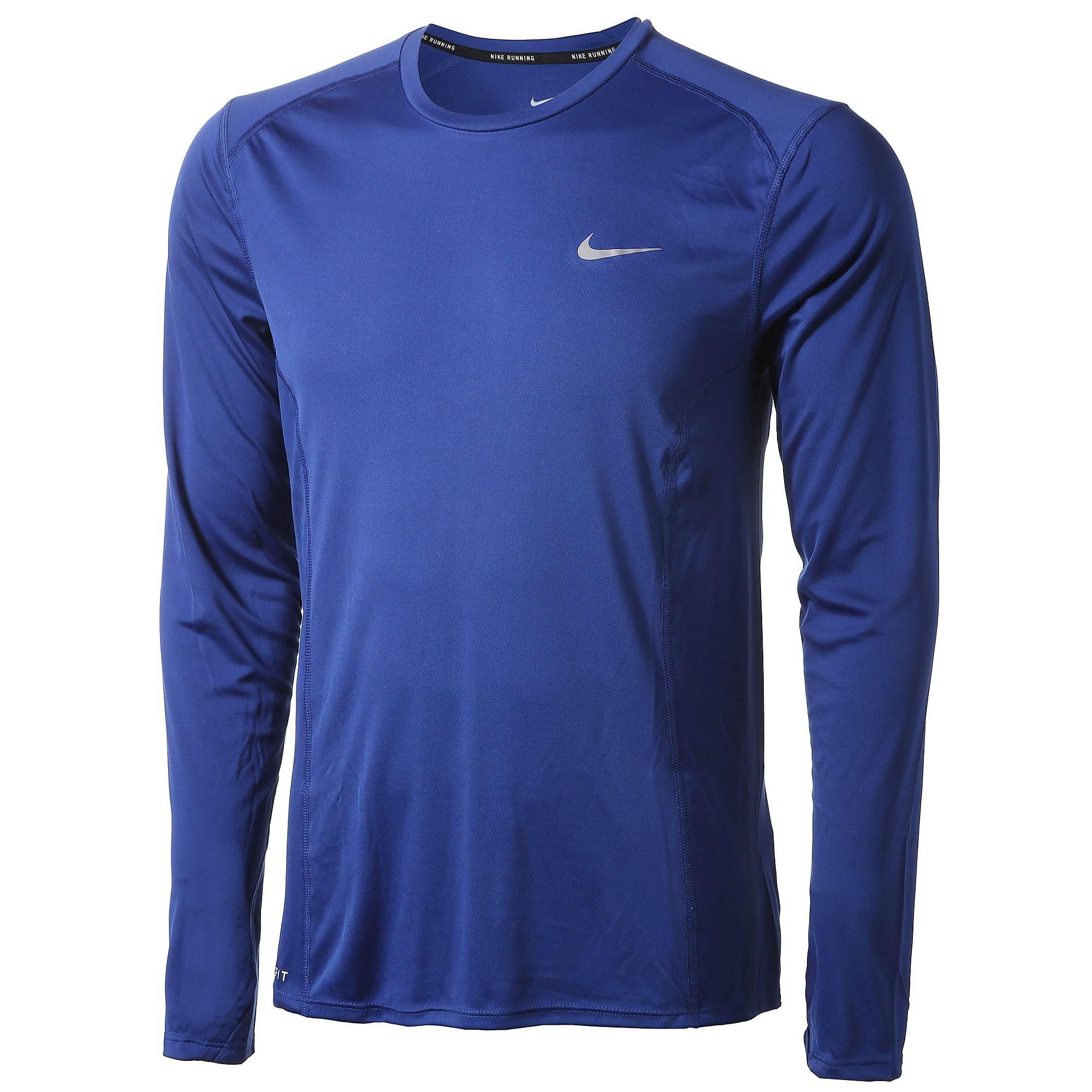 Nike DRY MILLER HARDLOOPSHIRT