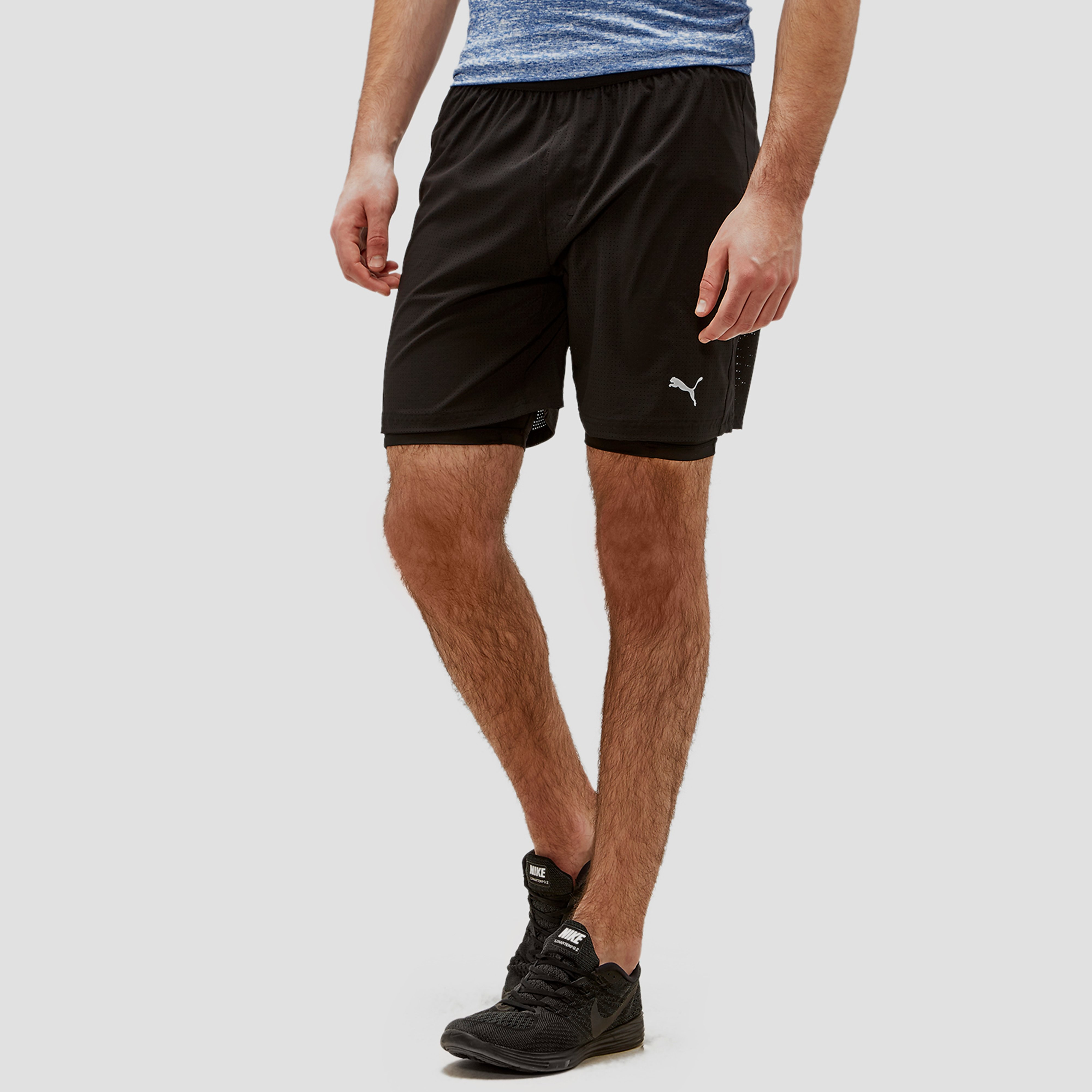 PUMA PACE 2-IN-1 HARDLOOPSHORT