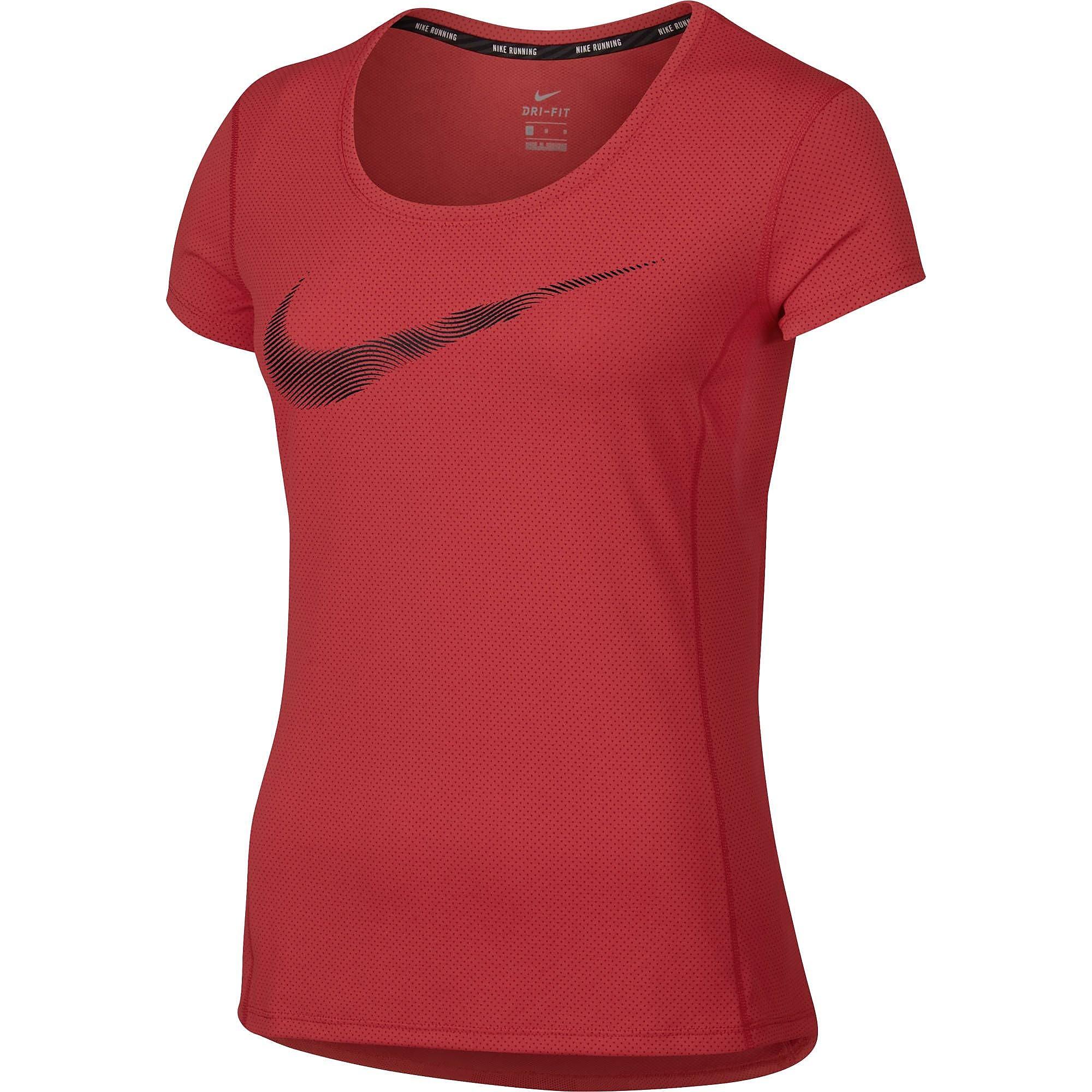 Nike DRY CONTOUR SHIRT
