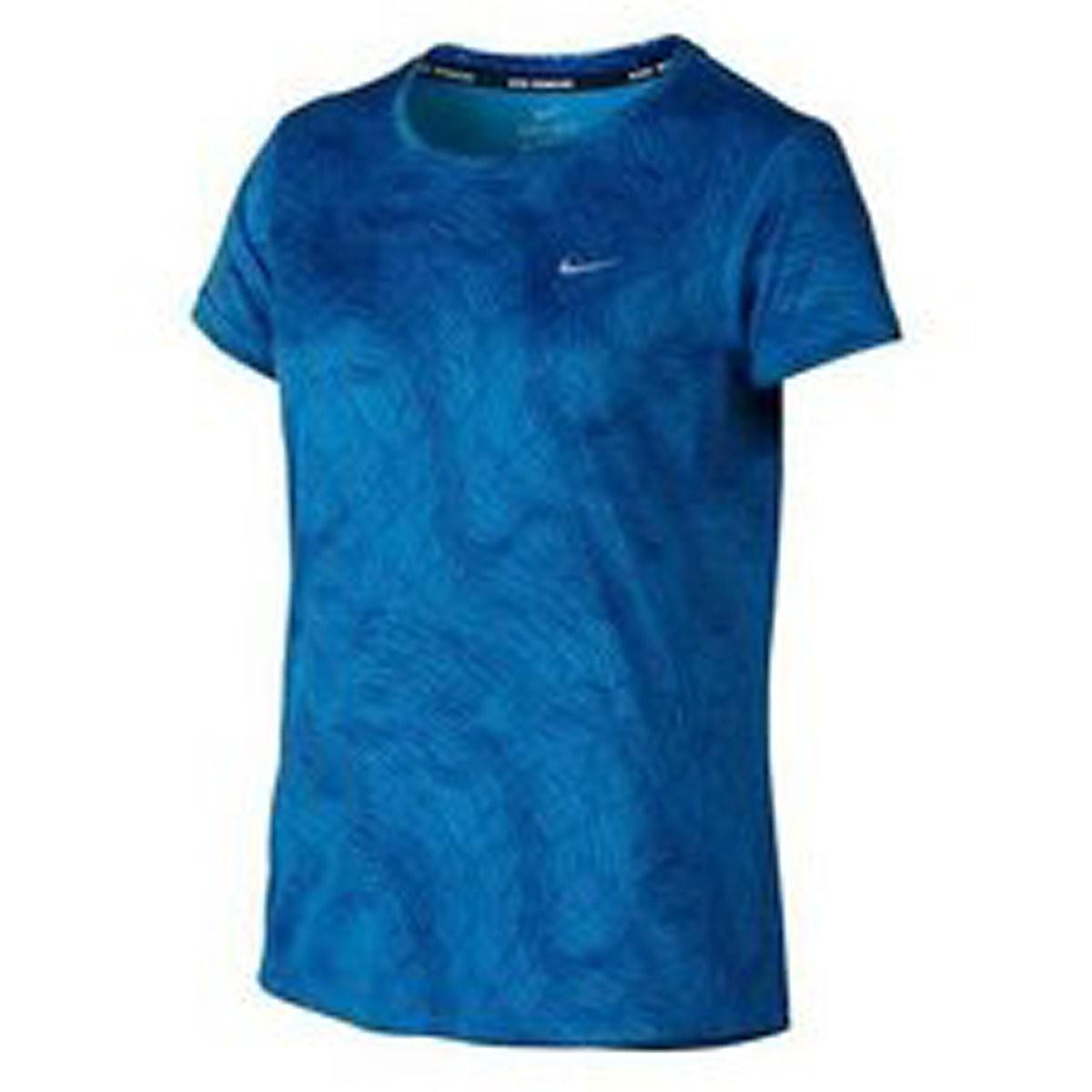 Nike DRY MILER HARDLOOPSHIRT