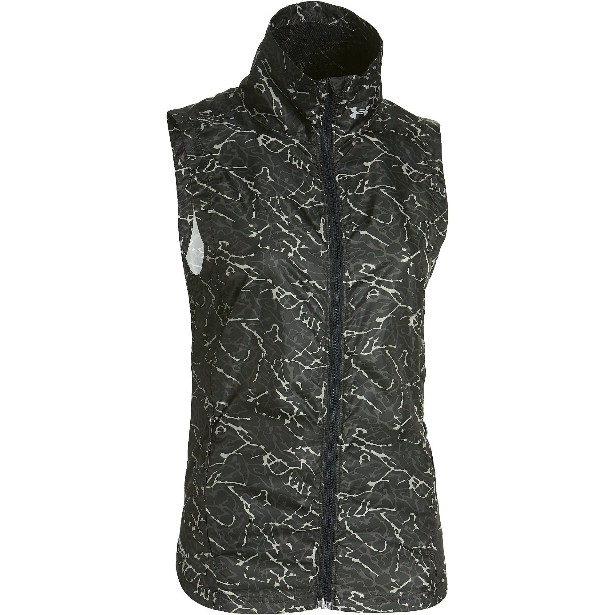 UNDER ARMOUR PRINT LAYERED UP STORM VE