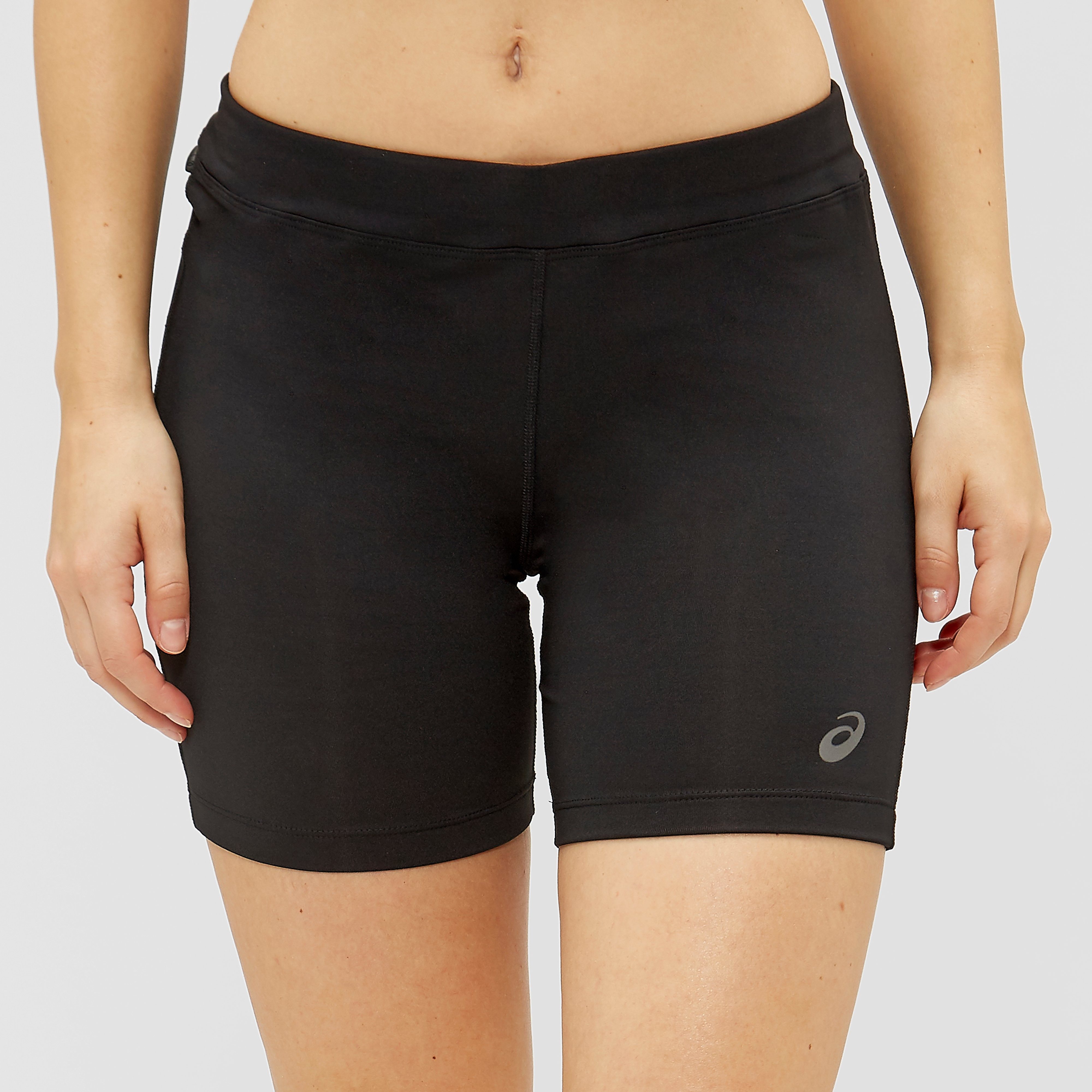 ASICS SPRINTER TIGHT ZWART DAMES