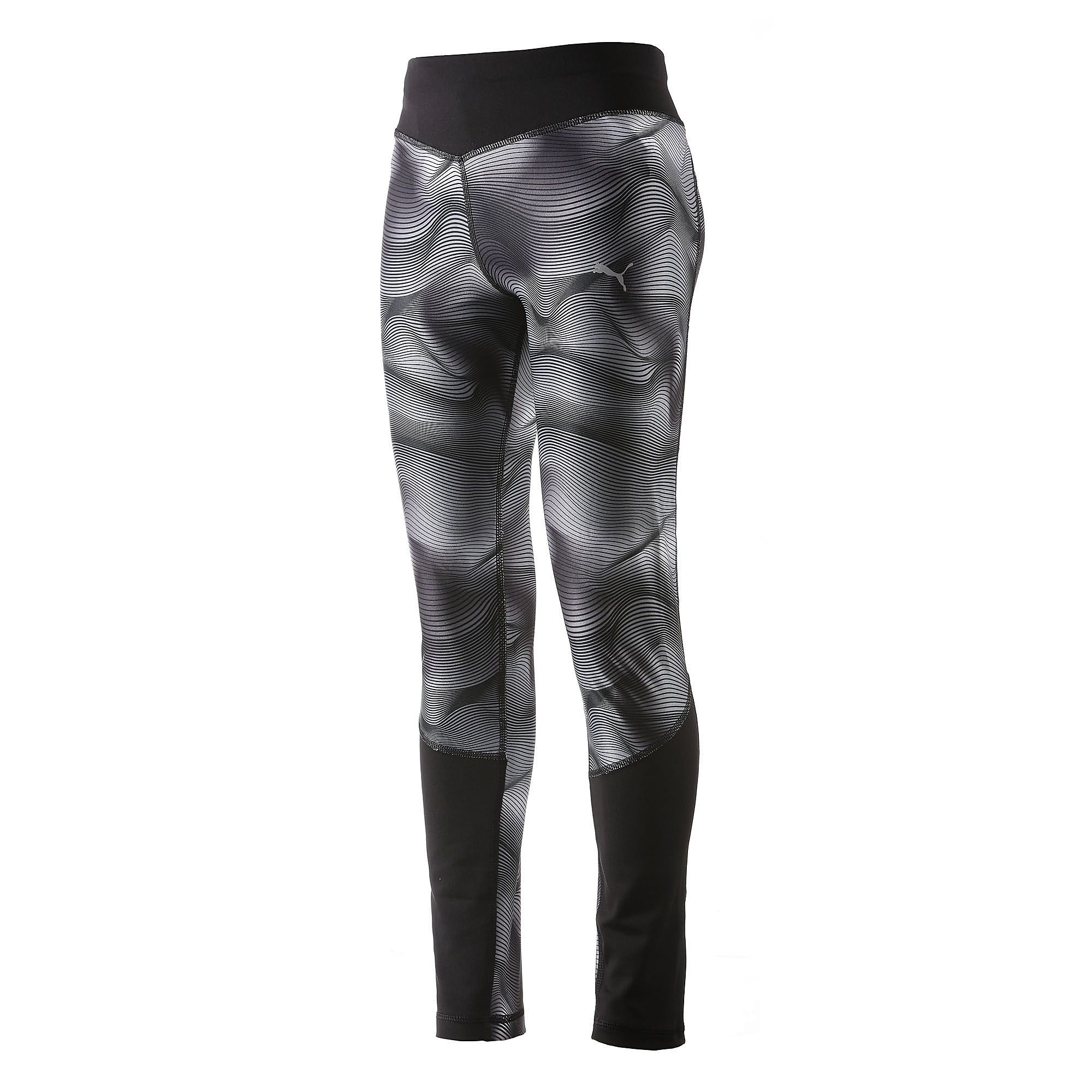 PUMA ACT DRY TRAINING TIGHTS