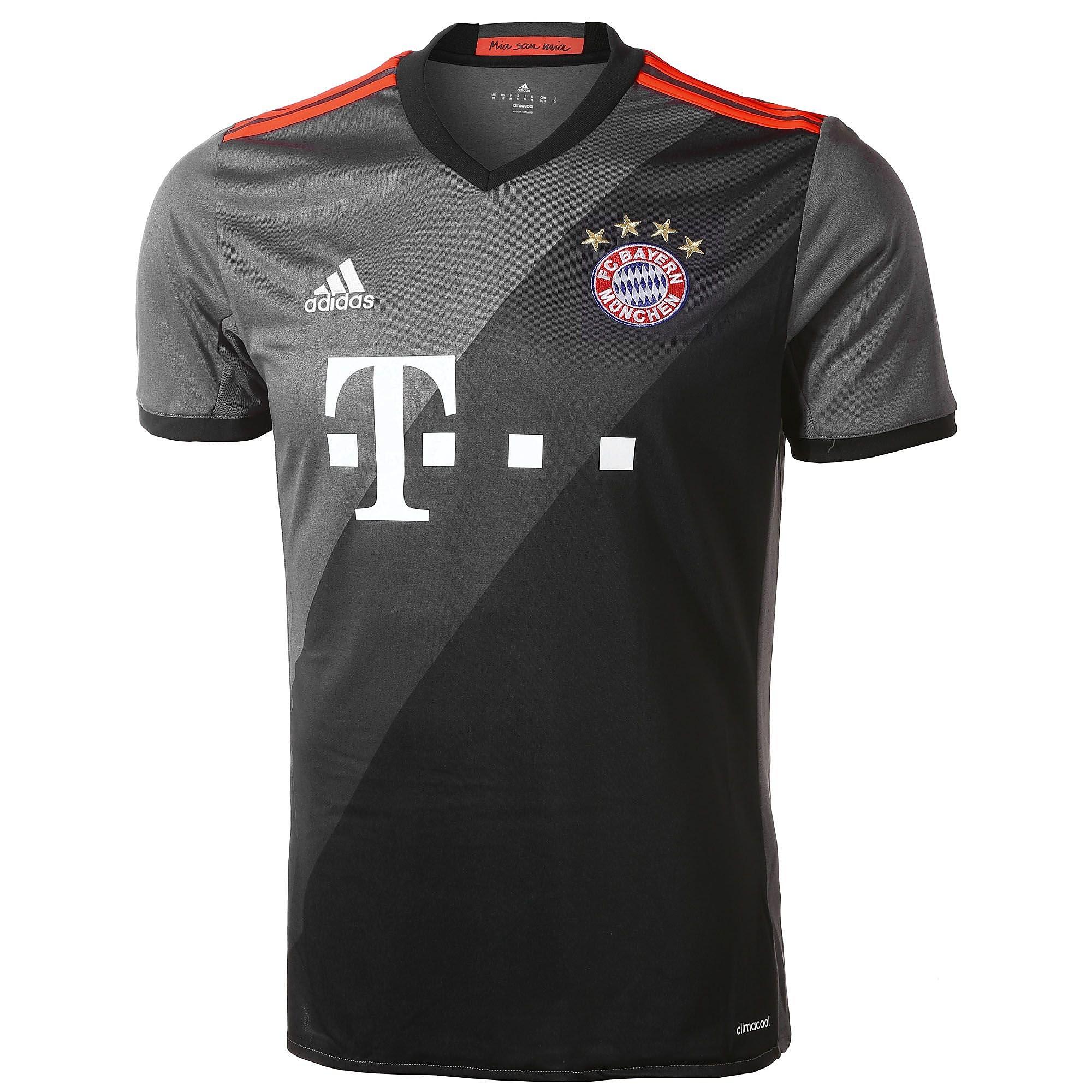adidas FC BAYERN MÜNCHEN UITSHIRT