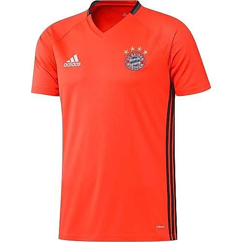 adidas FC BAYERN TRAININGSSHIRT