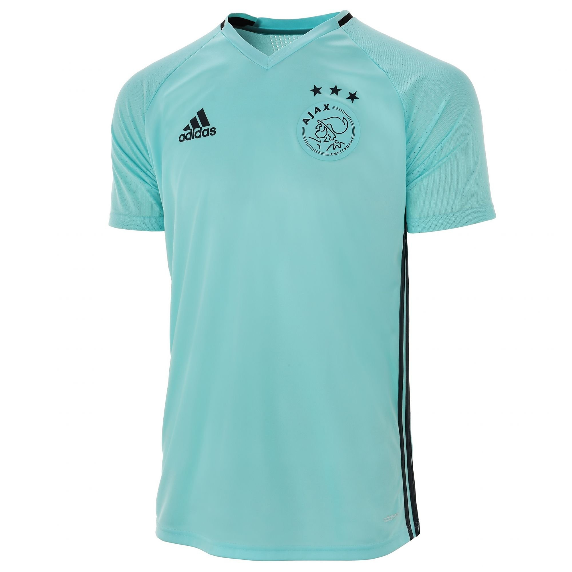 adidas AJAX TRAININGSSHIRT SR. 2016-2017