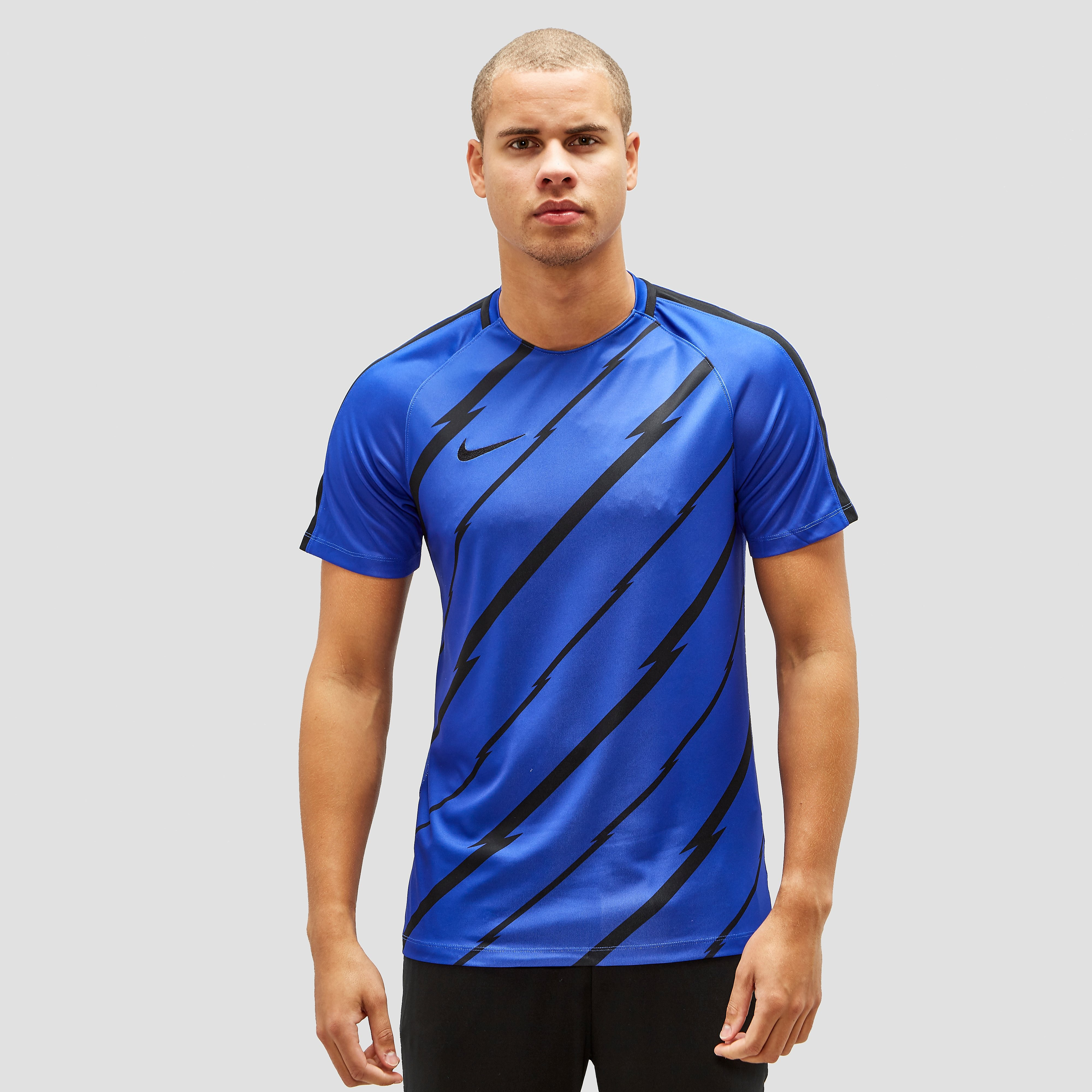 NIKE DRY SQUAD GRAPHIC VOETBALSHIRT