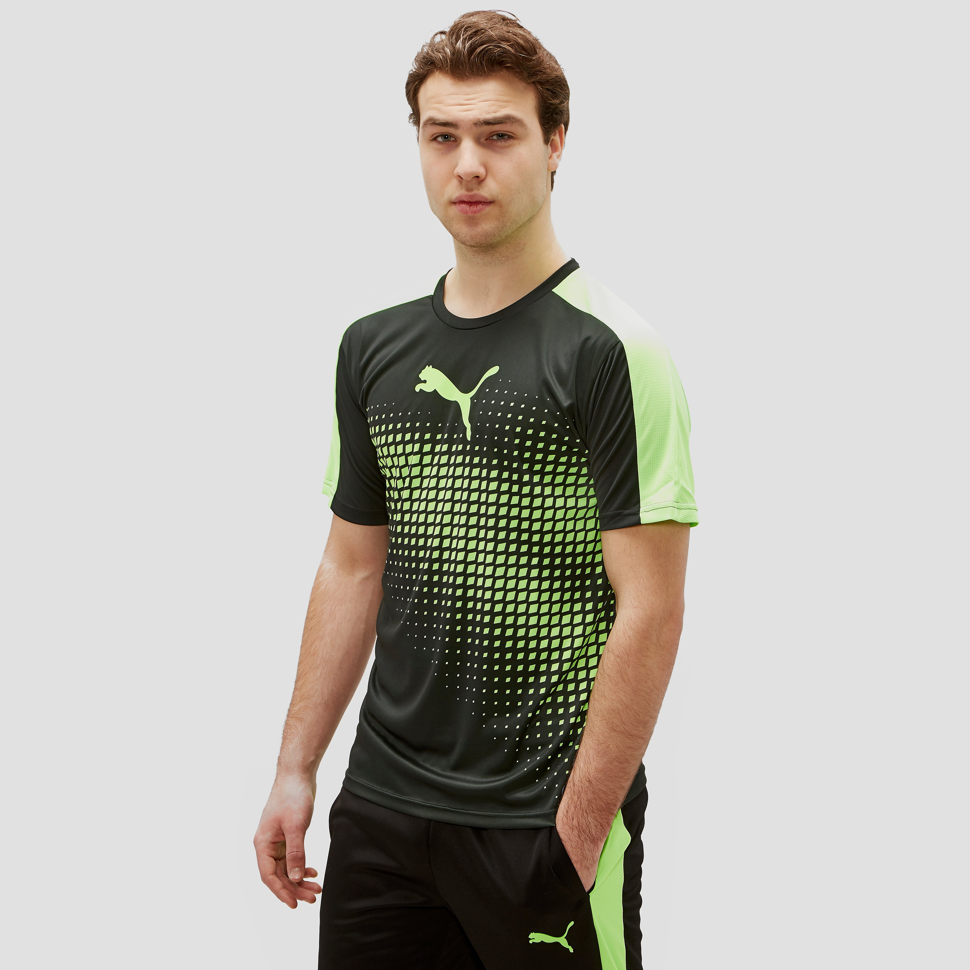 PUMA IT EVOTRG GRAPHIC SHIRT