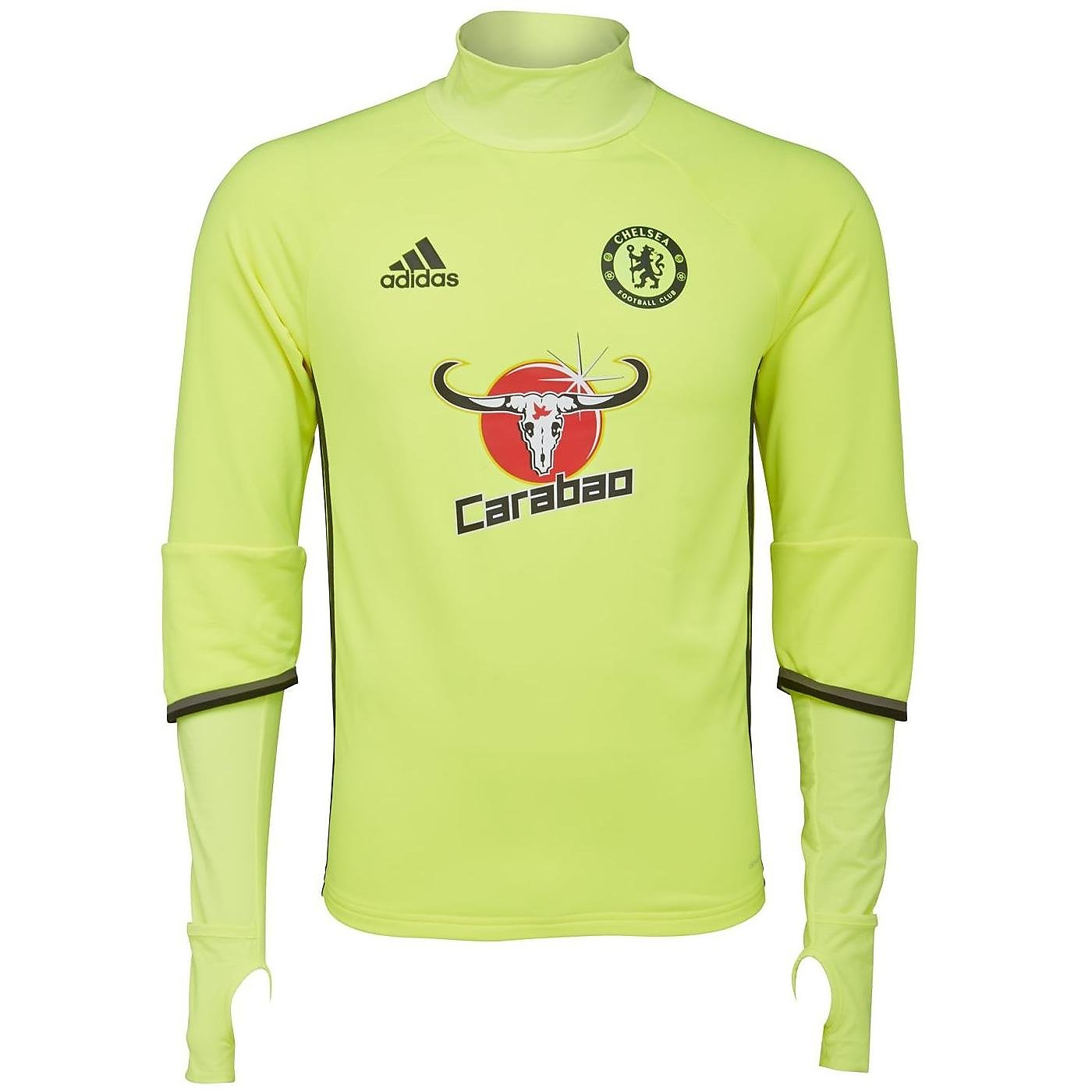 adidas CHELSEA TRAINING TOP