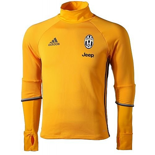 adidas JUVENTUS TRAINING SWEATSHIRT